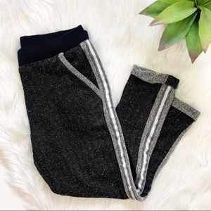 [Anthropolgie • Hei Hei] Jogger Lounge Sweat Pant